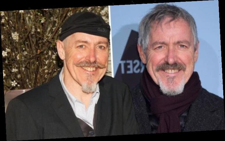 Griff Rhys Jones wife: How long has Griff Rhys Jones been with wife Jo?