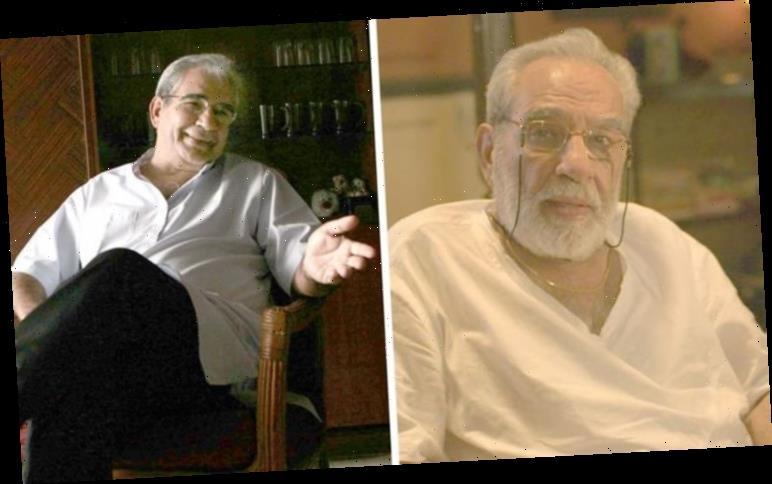 Mirzapur cast: Why did Kulbhushan Kharbanda leave Mirzapur as Bauji Tripathi?