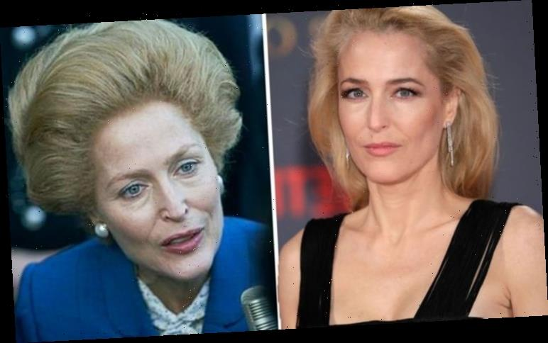 Gillian Anderson: The Crown star speaks out on quitting Hollywood 'Really hated it'