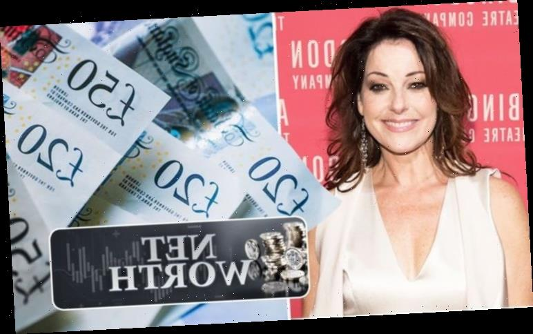 Ruthie Henshall net worth 2020: I'm A Celebrity and West End star has impressive fortune