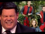 Mark Labbett: The Chase star regrets turning down I'm A Celebrity 2020 amid new Tier rules