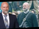Outlander: Graham McTavish sets the record straight on changes to Dougal's death