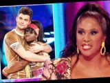 Clara Amfo and Aljaz exit Strictly as Motsi Mabuse points out dance-off error