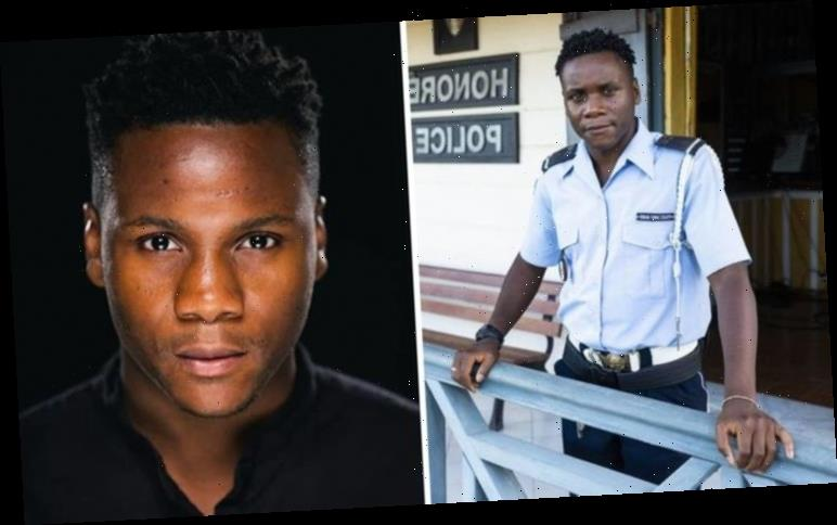 Tobi Bakare wife: Who is Death in Paradise JP Hooper married to in real life?