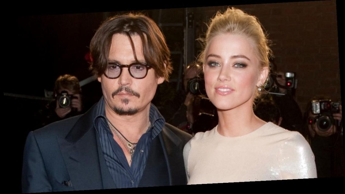 Johnny Depp and Amber Heard's most outrageous allegations from trial