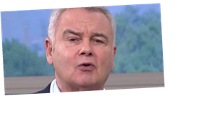 Eamonn Holmes claims 'trolls tried to get him sacked from This Morning' and admits live TV is 'stressful'