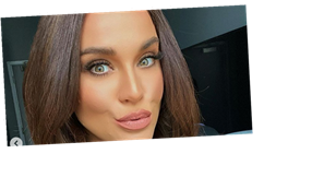 Vicky Pattison tells trolls to 'grow up' after she gets called 'Casper' and likened to a 'moose'