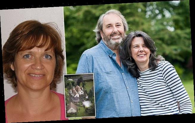 Man jailed for murdering Helen Bailey denies killing his wife in 2010