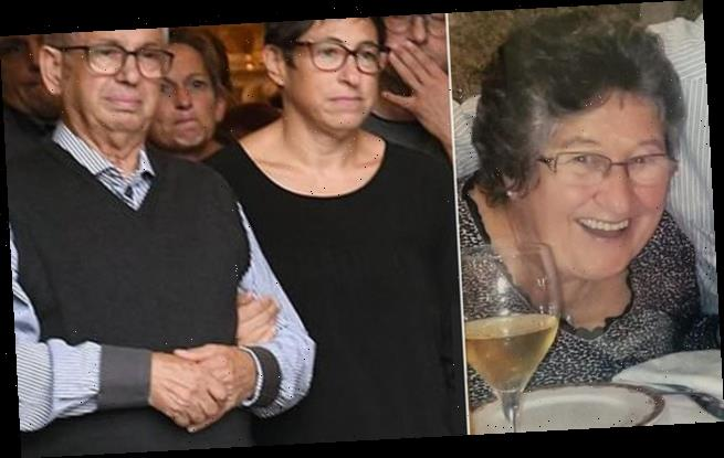 Husband, 78, is jailed in Italy for drowning his wife, 77