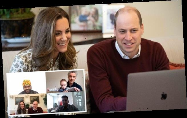 Prince William worries about dads who don't know where to go for help