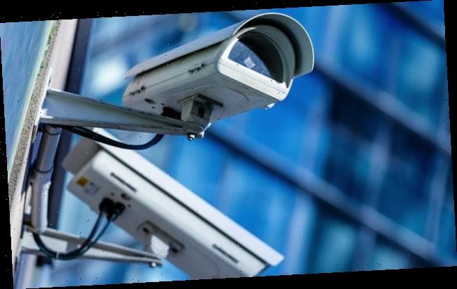Brit Brother is watching: Number of CCTV cameras in UK soars to 5.2m