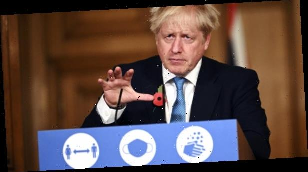 Britain's Boris Johnson in self-isolation; has no virus symptoms