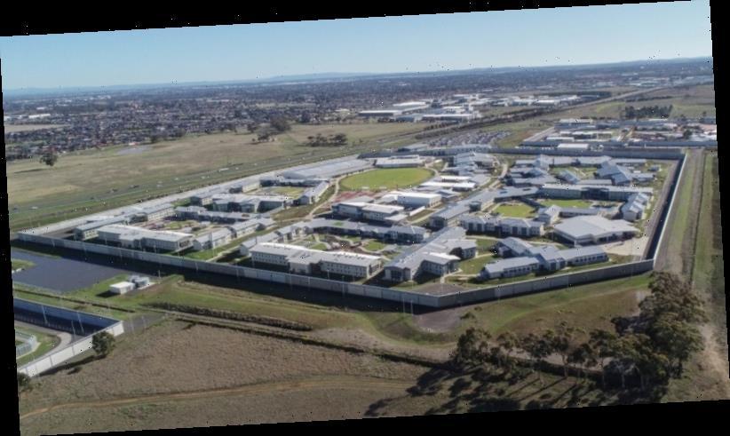 Prisons struggle to swat drug-smuggling drones