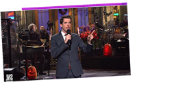 'Elderly Man Contest' Won't Shake Up Rich And Poor, John Mulaney Grumbles on 'SNL'