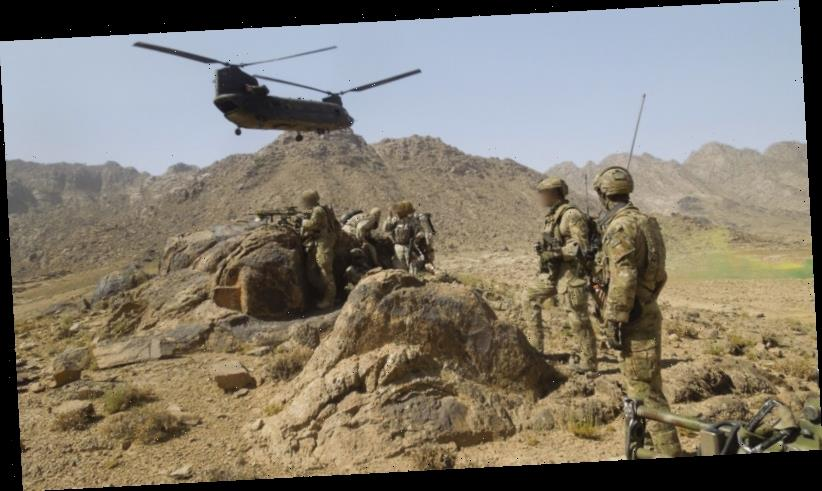 Rights group, Afghan envoy want more probes into war crimes