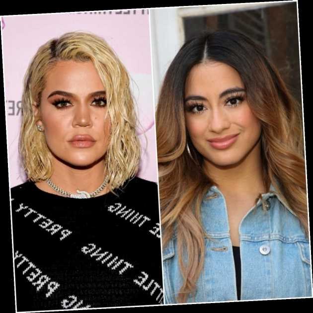Fifth Harmony's Ally Brooke Reveals the Touching Advice Khloé Kardashian Once Gave Her on 'The X Factor'