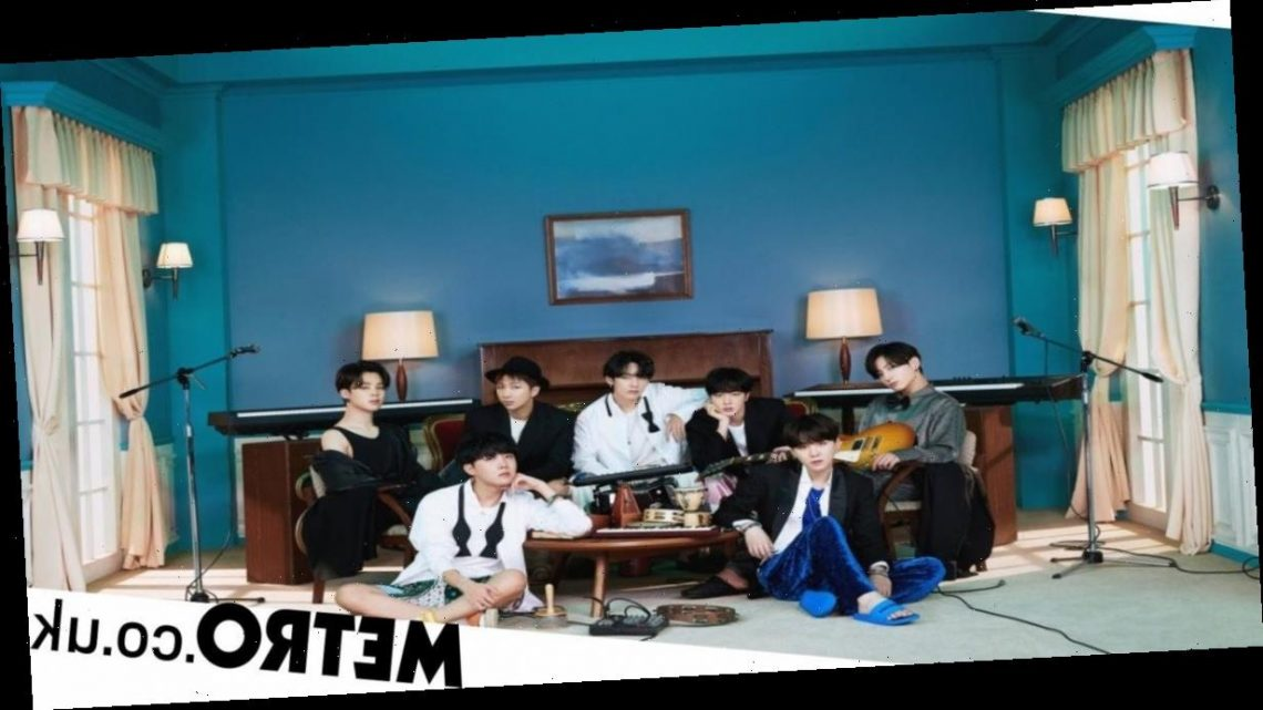 BTS BE album review: A journey through lockdown from isolation to the dancefloor
