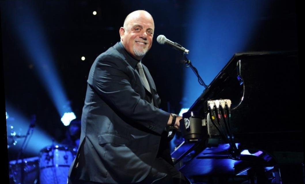 """Billy Joel's """"Scenes From An Italian Restaurant"""" Is About a Specific Eatery, but Not the One Long Island Natives Think"""