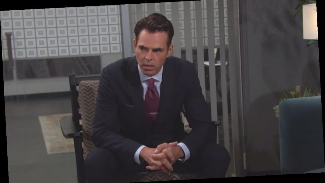 The Young and the Restless spoilers: Phyllis tattles, Billy freaks out, and Summer gets an offer