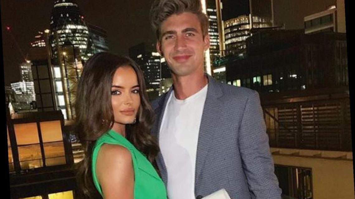 The secret signs Love Island's Maura Higgins and Chris Taylor got together MONTHS before revealing relationship