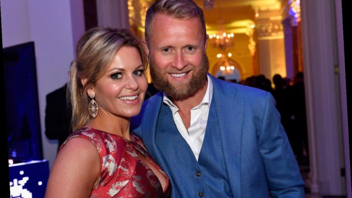 'Fuller House' Star Candace Cameron Bure Says a Healthy Sex Life is 'Part of Everyday Conversation' With Her 3 Kids