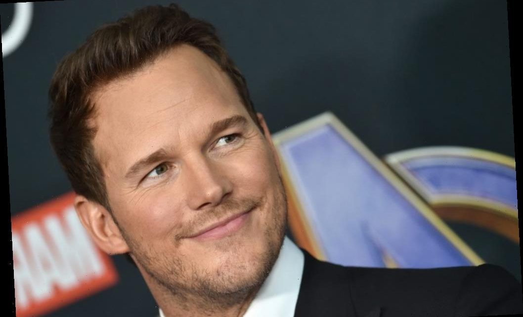 Chris Pratt Has Fond Memories of Being Homeless — 'We Set up Camp on the Beach and Lived the Dream'