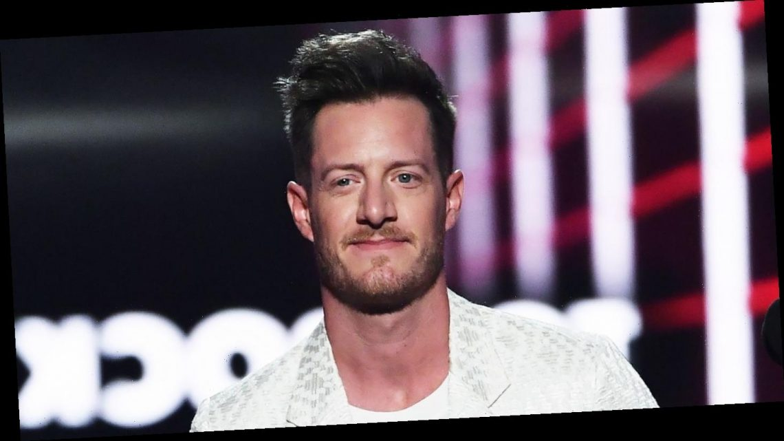 Tyler Hubbard's Kids 'Knock on His Door Every Day' for Hugs as He Quarantines