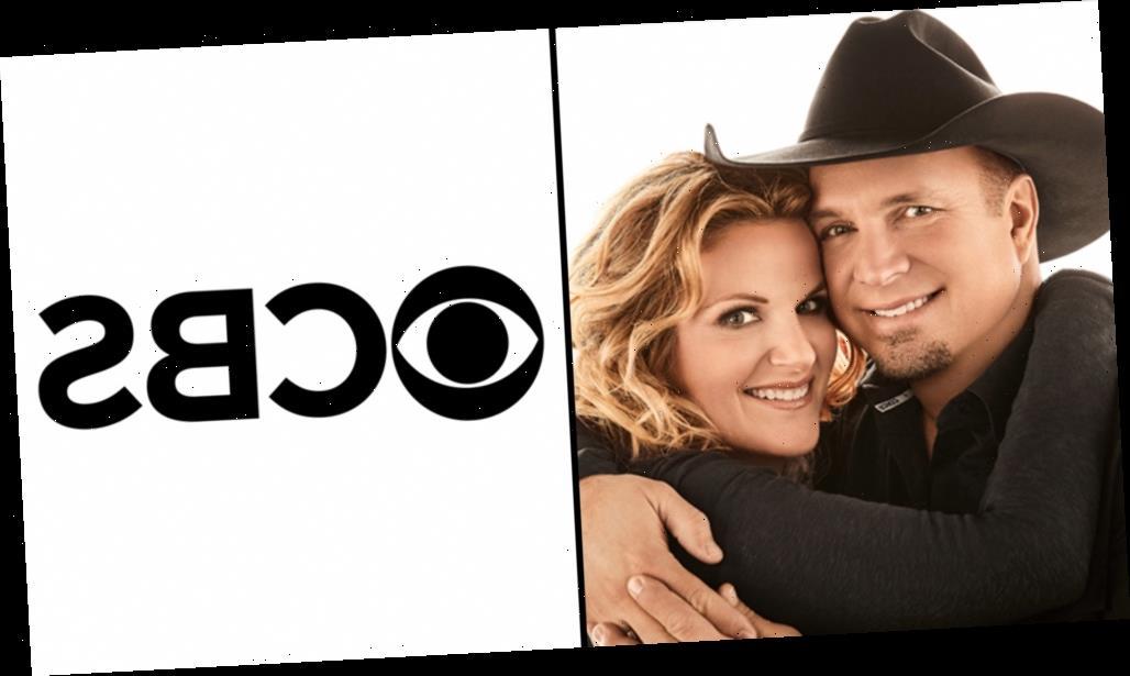Garth Brooks & Trisha Yearwood Holiday Concert Special Set At CBS