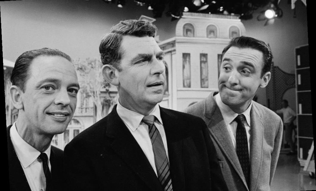 'The Andy Griffith Show': Intro Sequence Has a Glitchy Faked Scene Most Fans Missed