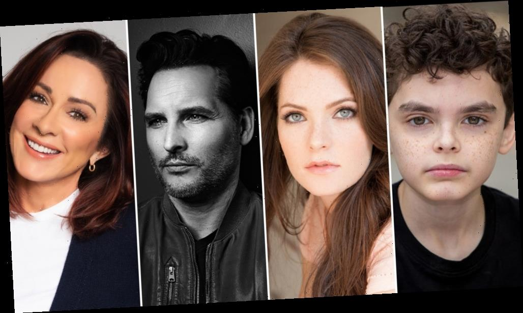 Jacob Laval, Meghann Fahy, Peter Facinelli, Patricia Heaton & More Join Zachary Levi In 'The Unbreakable Boy'