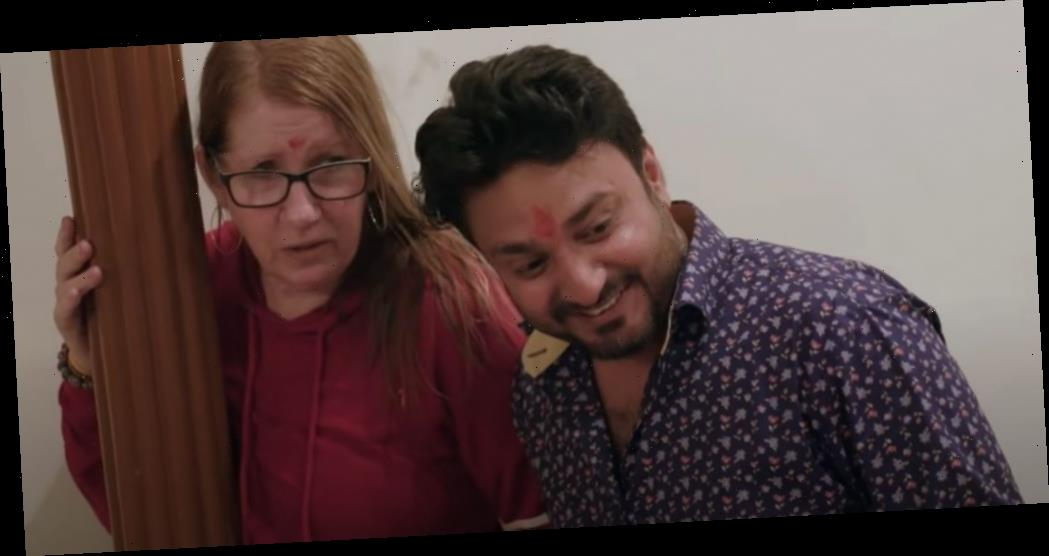 '90 Day Fiancé: The Other Way': Jenny Questions If Sumit Is Trying to Stall Their Marriage
