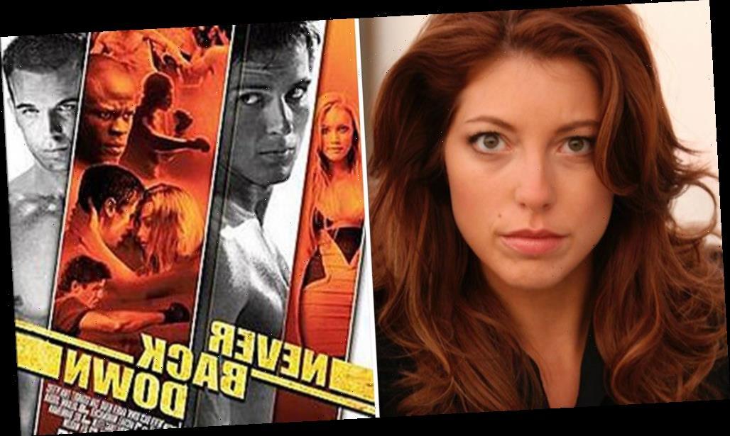 'Never Back Down: Revolt': Kellie Madison Directing For Mandalay, Wonder Street & SPWA