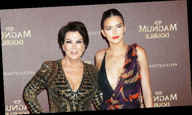 Kris Jenner Defends Kendall After Backlash Over Her Big 25th Birthday Party: 'Everyone Got Tested'