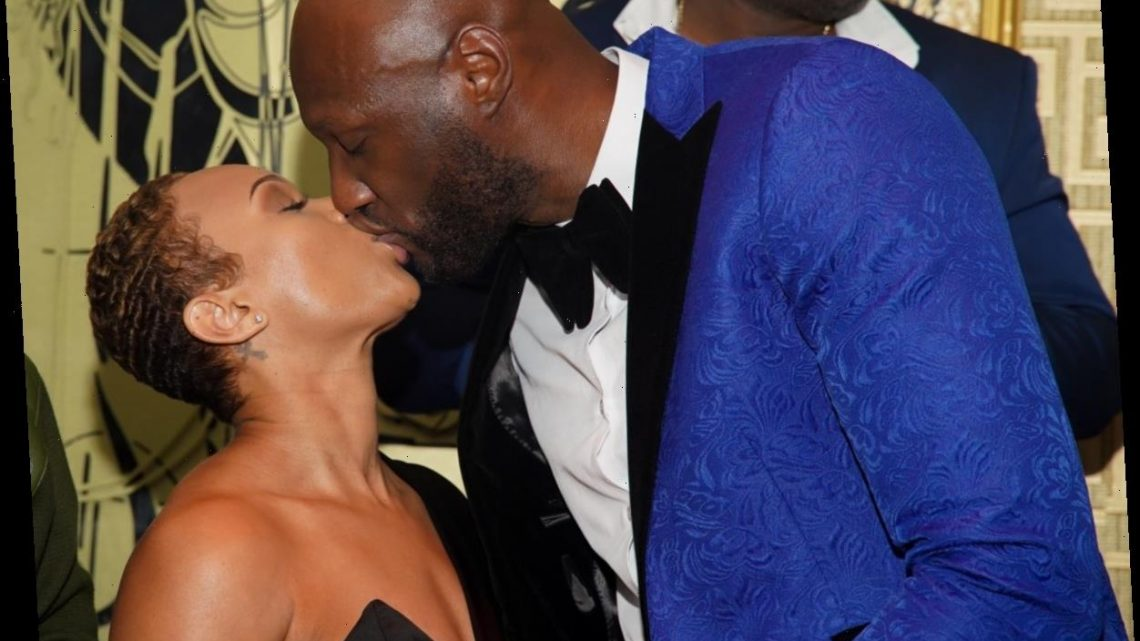 Why Lamar Odom Feels His Fiancee, Sabrina Parr Is the 'Best Woman' for Him After Divorcing Khloé Kardashian