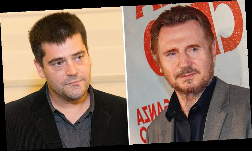 Hot AFM Title: Nimród Antal To Direct Liam Neeson In Studiocanal, The Picture Company & Ombra Thriller 'Retribution;' Spring Shoot In Berlin