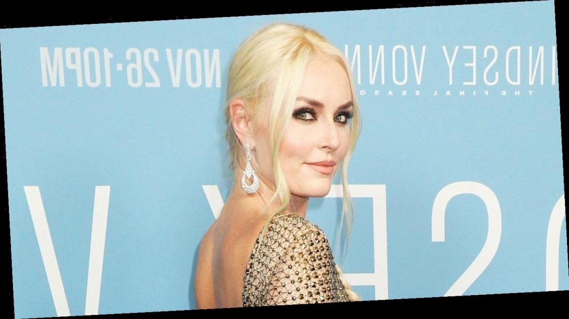 Lindsey Vonn: 25 Things You Don't Know About Me!