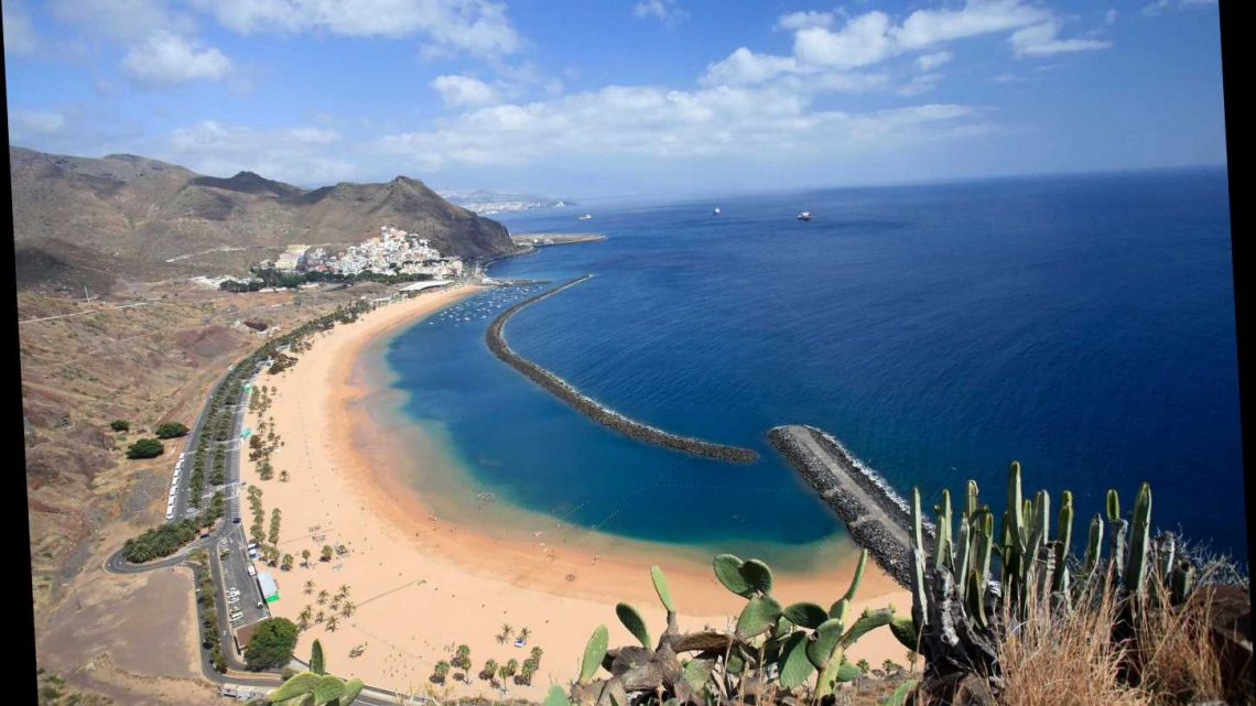 TUI Black Friday sale offer launches today – with £150 off Canary Island holidays