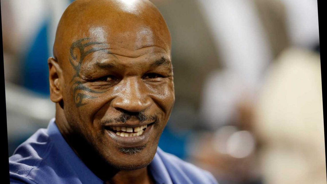 Mike Tyson next fight odds: AJ, Fury, Klitschko? Who could Tyson fight after Jones Jr?