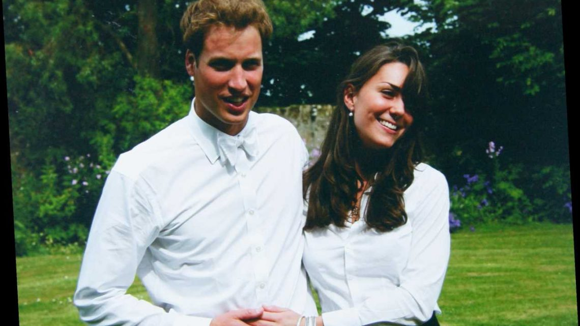 Kate wasn't interested in William because he was royal and married him 'despite his position' says school friend