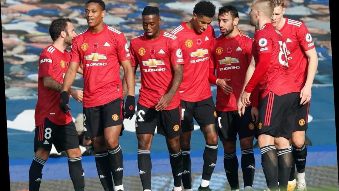 Football betting tips: Bruno Fernandes on target for Man Utd plus Werner to bag for Chelsea – Premier League predictions