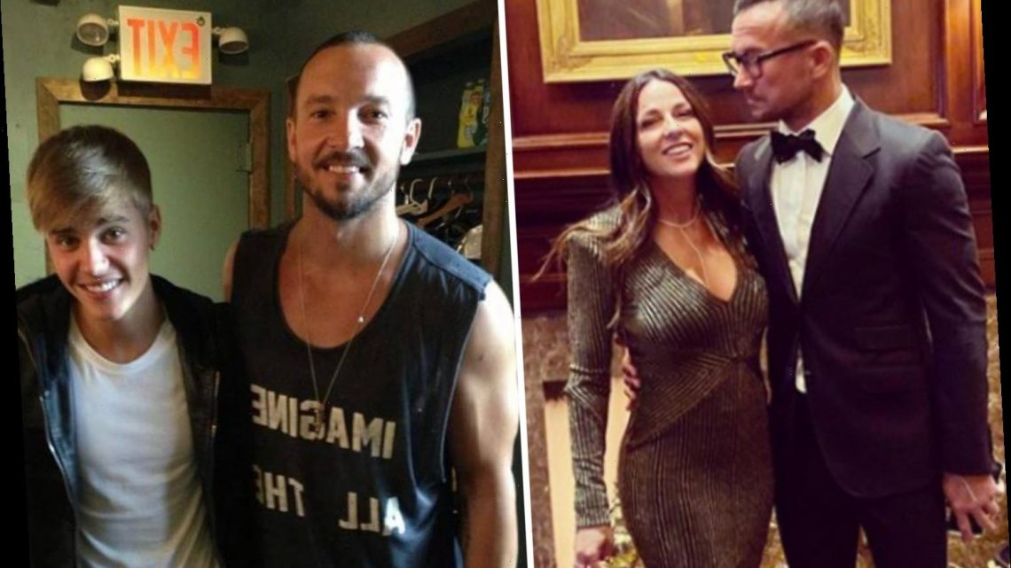 Justin Bieber's pastor Carl Lentz and his wife Laura 'will NOT divorce' after he cheated as family quietly 'moves to LA' – The Sun