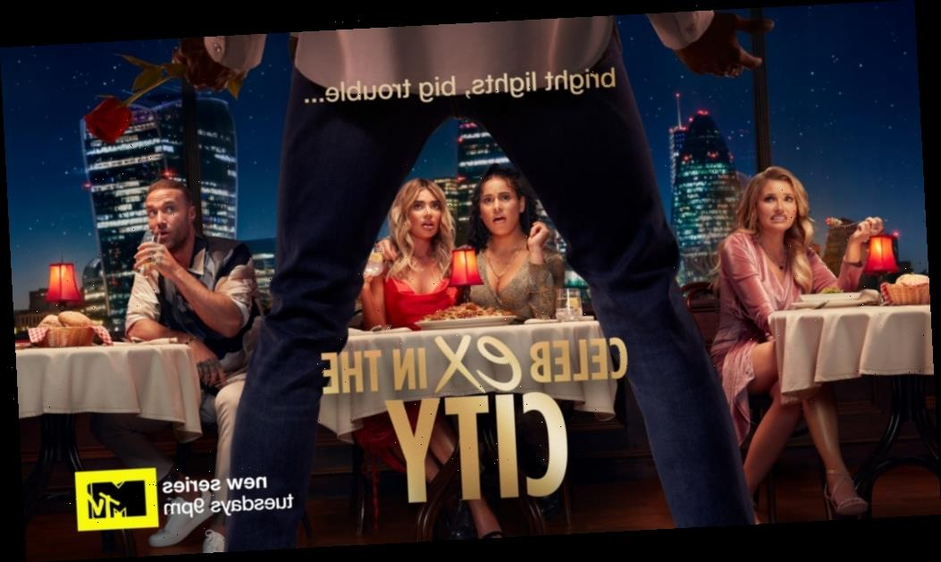 MTV Orders 'Celeb Ex In The City'; Stone Village Plans 'Frankenstein' Adaptation; Comedy Central Tackles 'Rhod Gilbert's Growing Pains' — Global TV Briefs