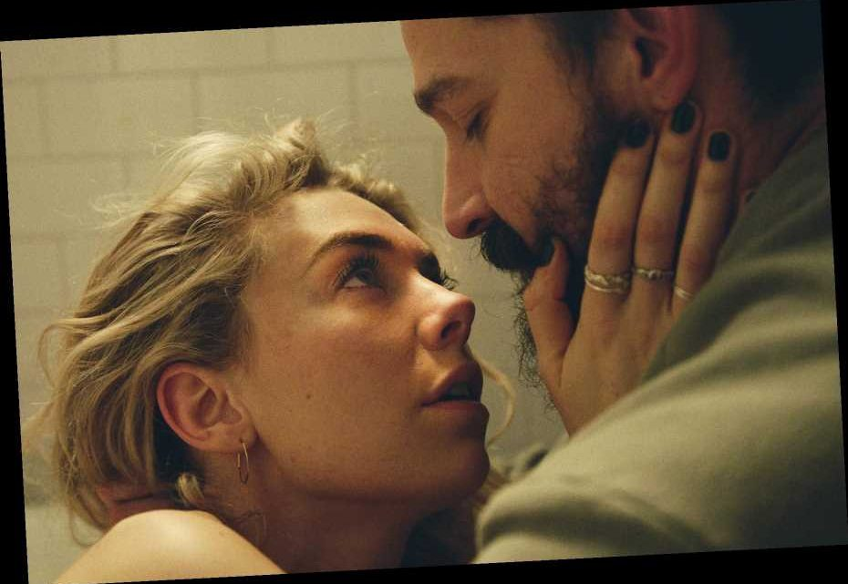 Vanessa Kirby and Shia LaBeouf Experience Tragedy and Loss in 'Pieces of a Woman' Trailer