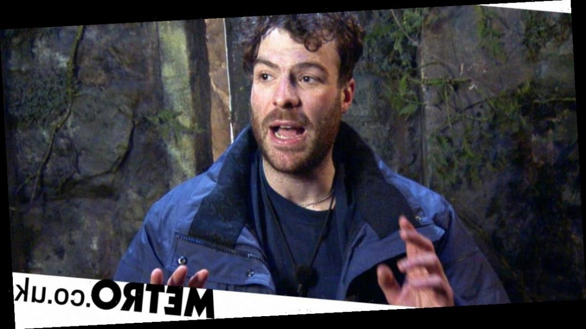 I'm A Celebrity fans 'super proud' after Jordan fights his fears to win 12 stars