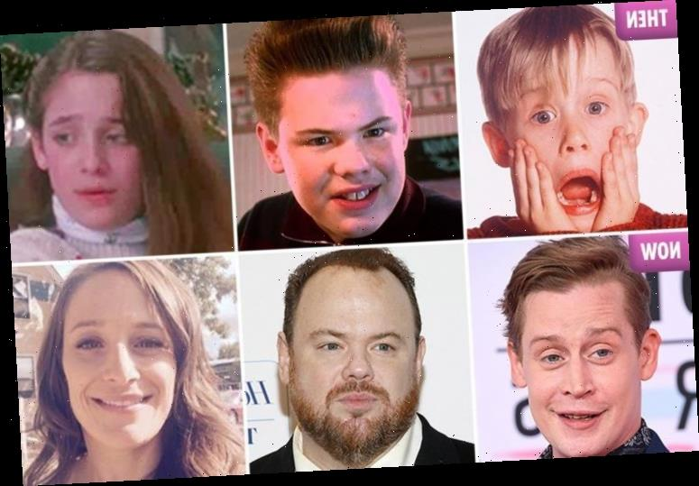Where are the Home Alone kids now? One's battled heroin while another's an Olympian
