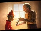 They Let Roberto Benigni Make Another 'Pinocchio' Movie, and the English-Language Version is Opening this Christmas