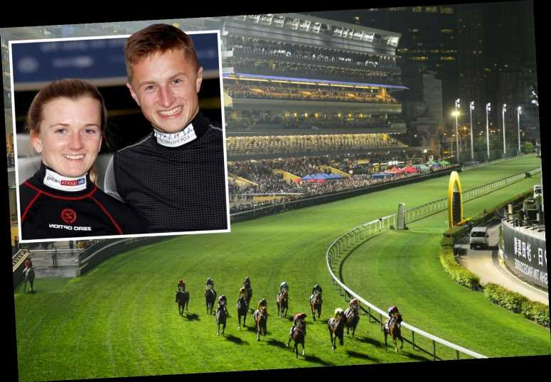 Hollie Doyle and Tom Marquand amongst global stars set to shine in Hong Kong for most lucrative jockey prize in world