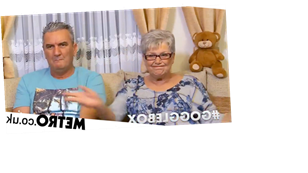 Gogglebox viewers baffled as mystery 'Steven' joins Lee and Jenny – but it all makes sense