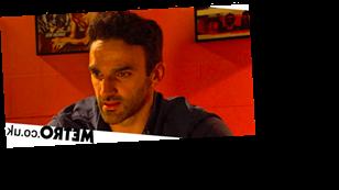 Spoilers: Kush admits he's a gambling addict in emotional EastEnders scenes
