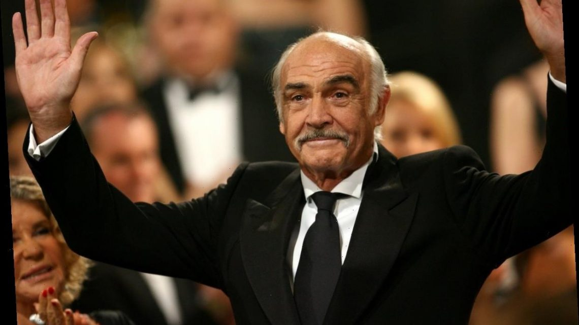 Pierce Brosnan Calls Sean Connery His 'Greatest James Bond' in Touching Tribute